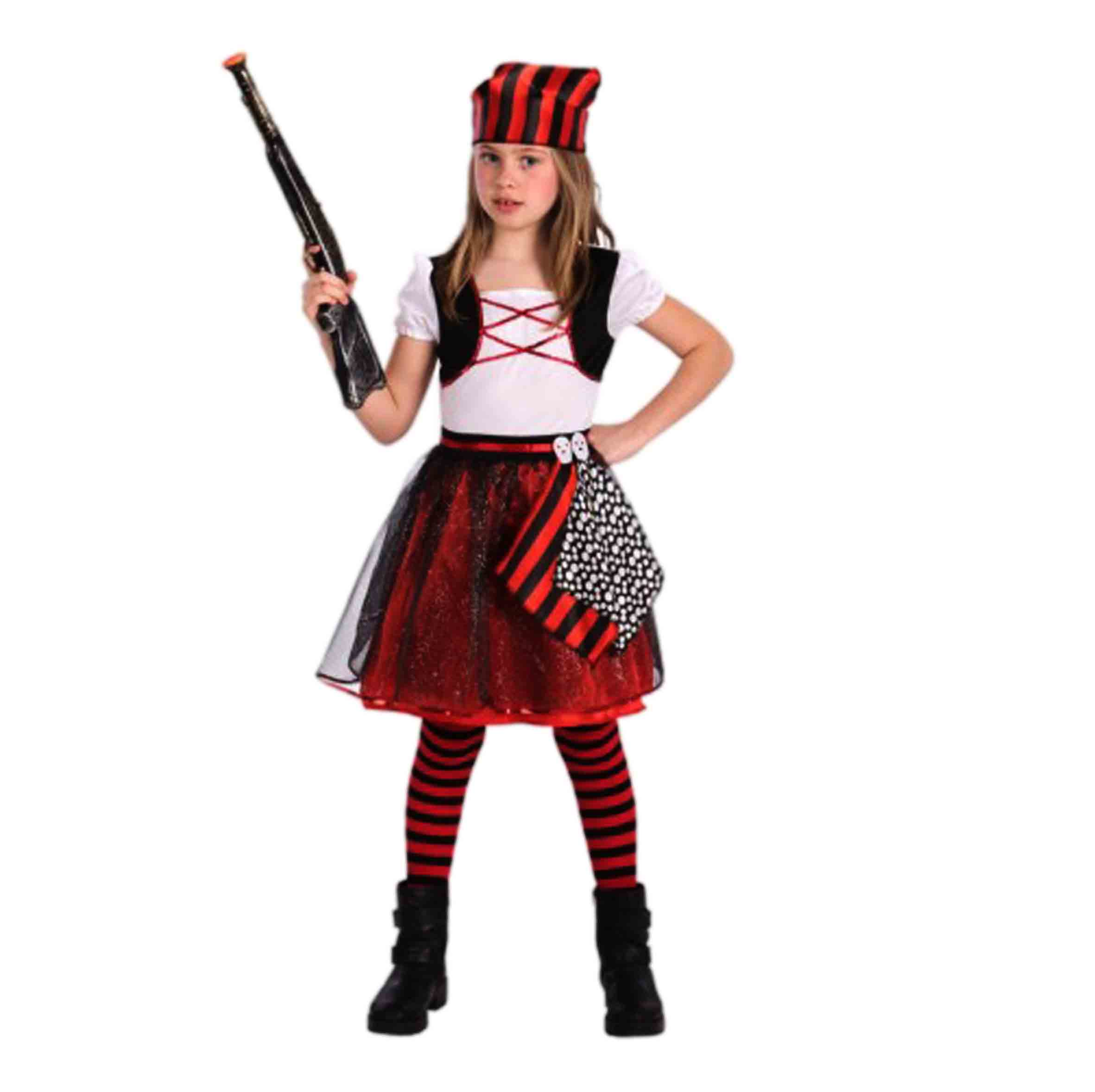 Bambina Piratessa Costume Bambina Piratessa Bambina Piratessa Piratessa Costume Bambina Costume Costume xQhtdosrBC