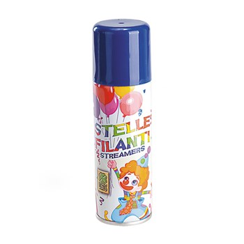 Stelle Filanti Spray Blu ml.83