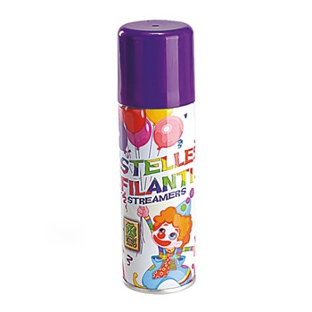 Stelle Filanti Spray Viola ml.83