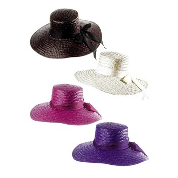 Cappello Mayfair Lady 3 Modelli