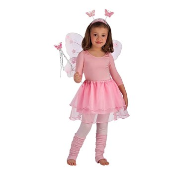 Costume Farfalla Set pz.4