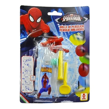 Bolle PVC Spiderman gr.30