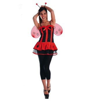 Costume Coccinella Lady Bug